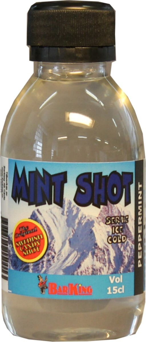 Mint Shot 15cl
